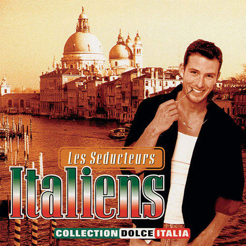 Italian Crooners by Various Artists
