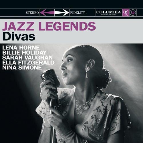 Jazz Legends: Divas by Various Artists