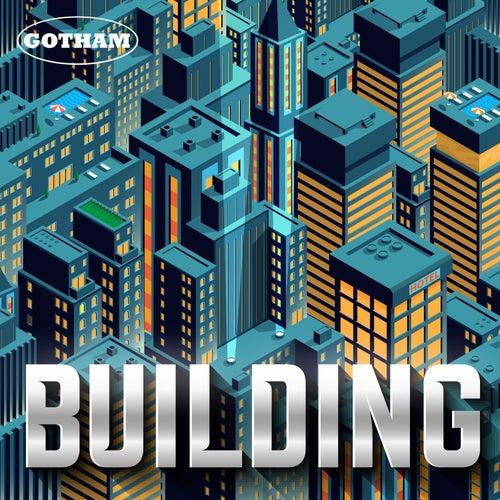 Building by Emanuel Kallins