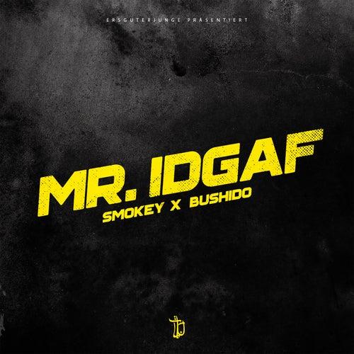 MR. IDGAF de Smokey