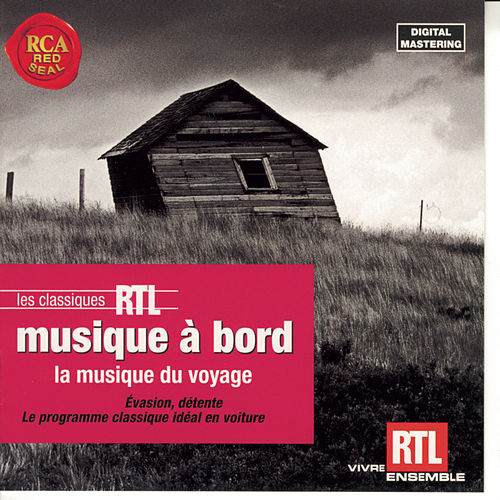 Musique A Bord by Various Artists