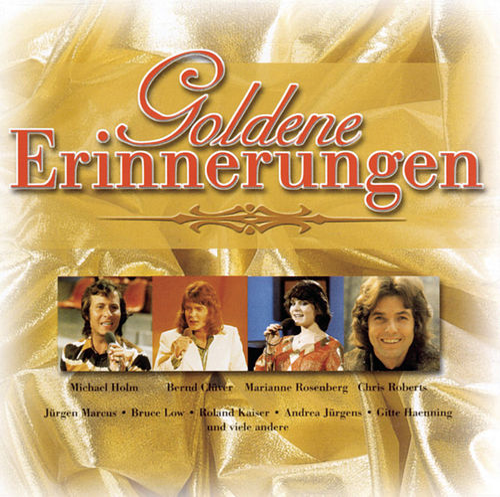 Goldene Erinnerungen de Various Artists
