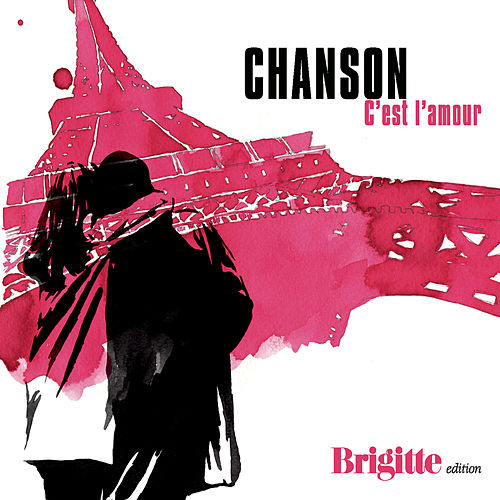 Brigitte Chanson Edition von Various Artists