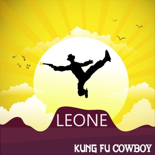 Kung Fu Cowboy de Leone