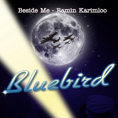 Beside Me by Ramin Karimloo