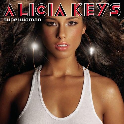 Superwoman de Alicia Keys