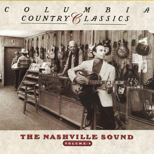 Columbia Country Classics               Volume 4:  The Nashville Sound de Various Artists