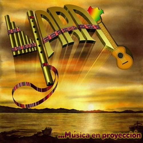 ...Música en Proyección de Yara
