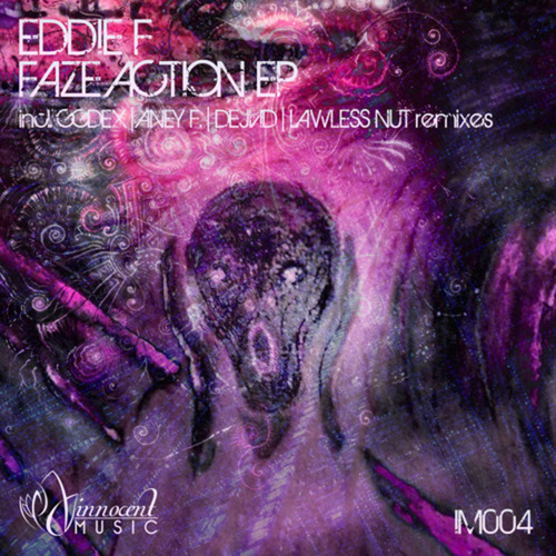 Faze Action EP by Eddie F