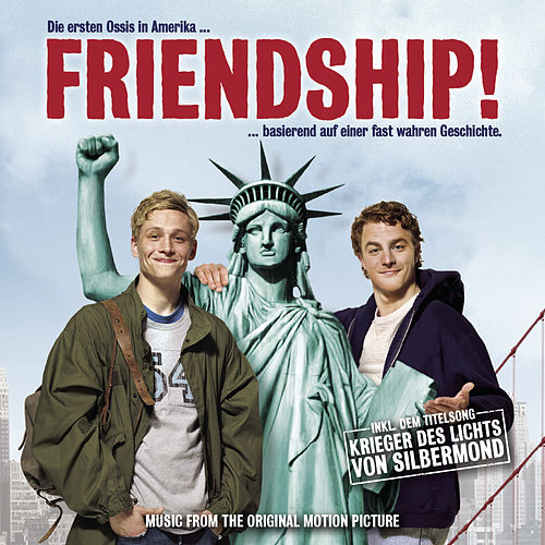 Friendship! Music From The Original Motion Picture by Various Artists