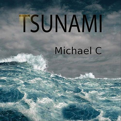 Tsunami von Michael C.