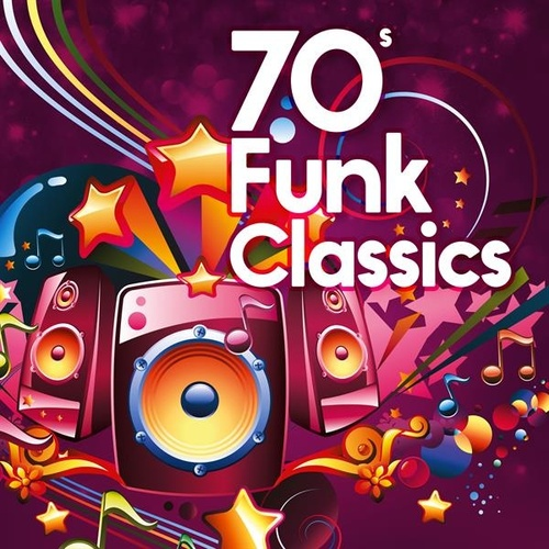 70s Funk Classics fra Various Artists