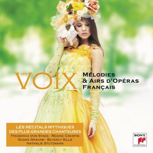 Mélodies et opéra français von Various Artists