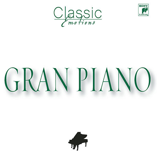 Gran Piano di Various Artists