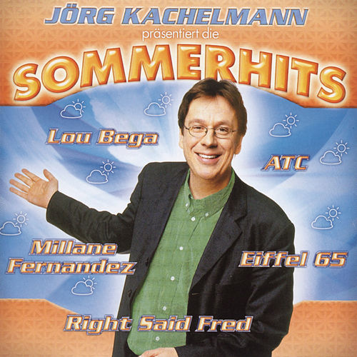 Jörg Kachelmann präsentiert die Sommerhits by Various Artists