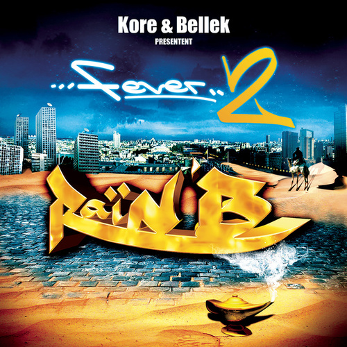Raï'n'B Fever 2 de Various Artists