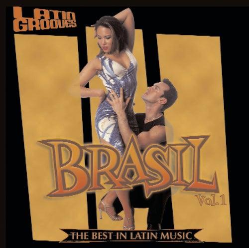 Latin Grooves - Brasil Vol.1 de Various Artists