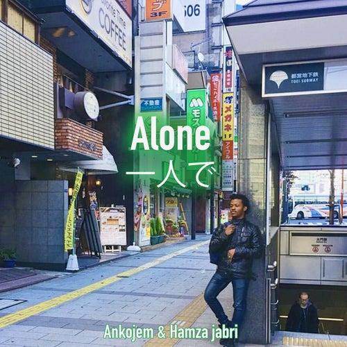 Alone by Ankojem