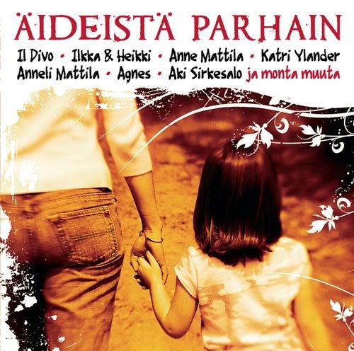 Äideistä Parhain de Various Artists