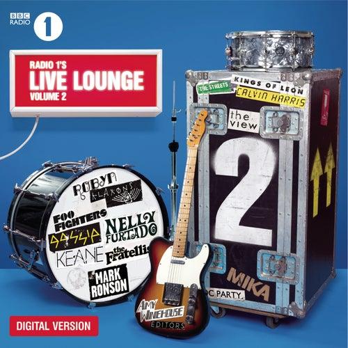 Live Lounge 2 de Various Artists