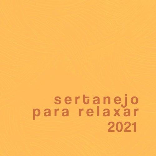 Sertanejo Pra Relaxar 2021 fra Various Artists
