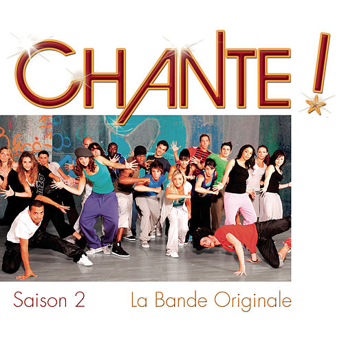 Chante BO de Various Artists