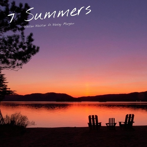 7 Summers (feat. Wesley Morgan) by Wallen Walker