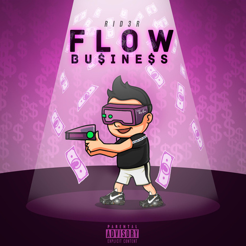 Flow Business by Rid3r