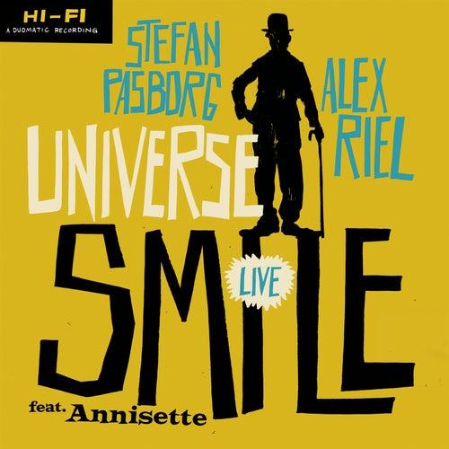 Smile (Live) by Alex Riel