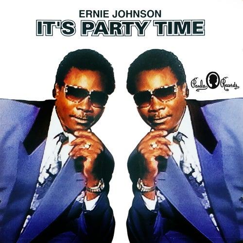 It's Party Time von Ernie Johnson