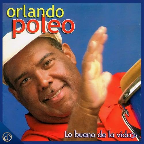 Lo Bueno De La Vida by Orlando Poleo