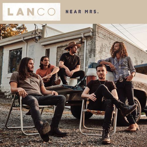 Near Mrs. by LANCO