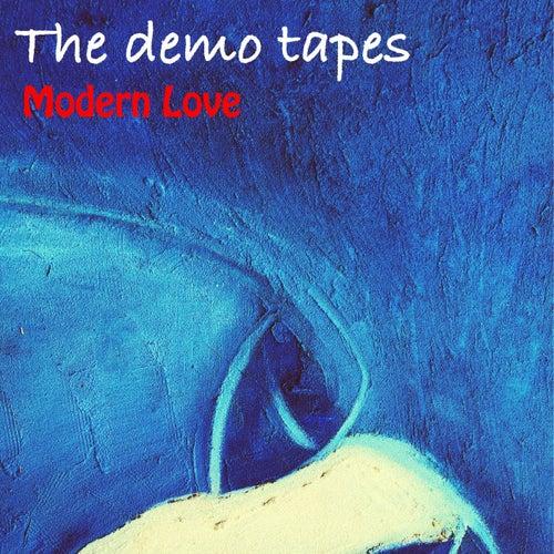 Modern Love de The Demo Tapes