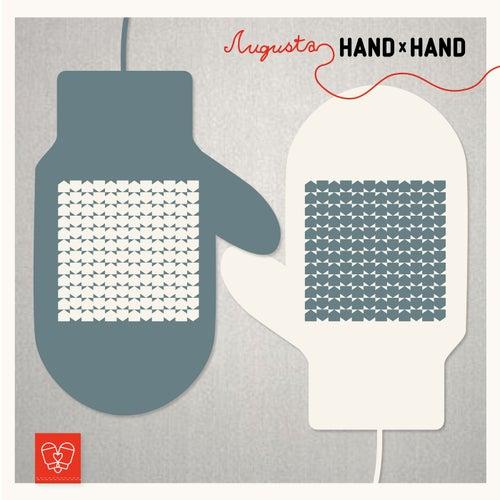 Augusta HAND × HAND fra Various Artists