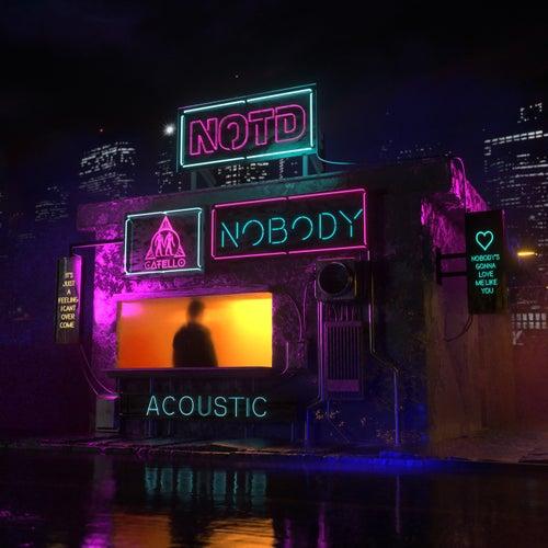 Nobody (Acoustic) von NOTD