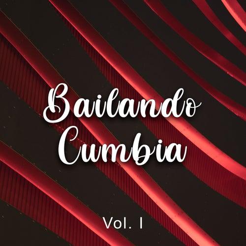 Bailando Cumbia vol. I de Various Artists