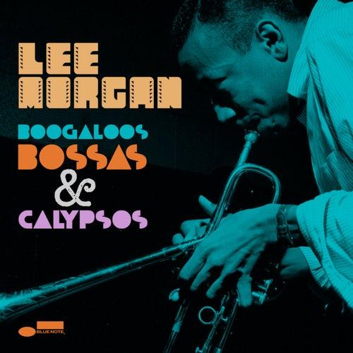 Boogaloos, Bossas & Calypsos de Lee Morgan