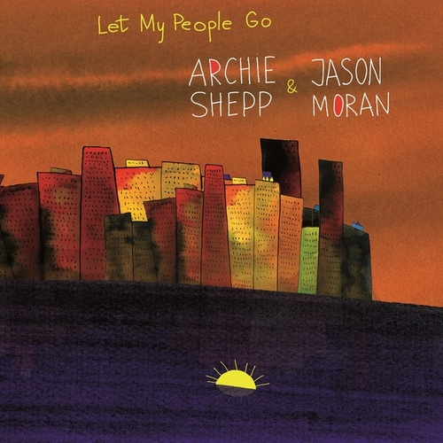 Let My People Go de Archie Shepp