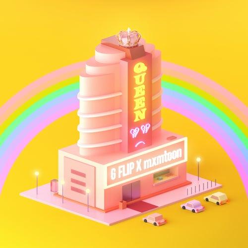 Queen (Remixes) by G Flip