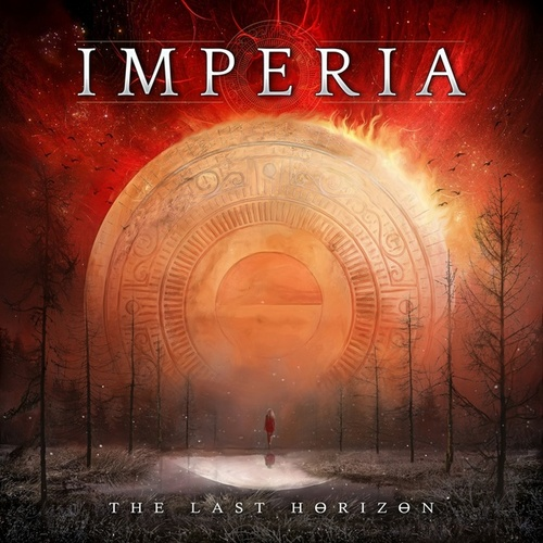 The Last Horizon by Imperia