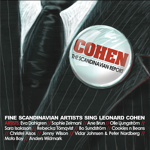 Cohen - The Scandinavian Report de Various Artists
