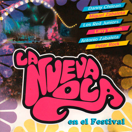 La Nueva Ola en el Festival (En Vivo) by German Garcia