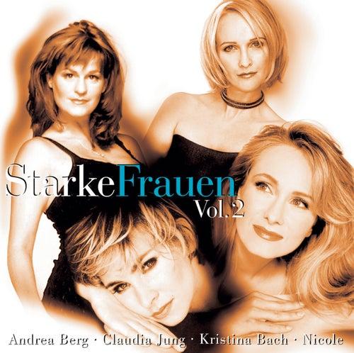 Starke Frauen Vol. 2 von Various Artists