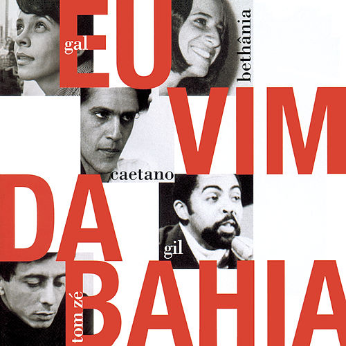Eu Vim Da Bahia de Various Artists