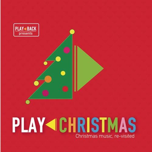 Play Christmas de Various Artists