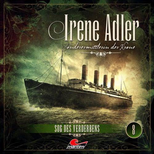 Sonderermittlerin der Krone, Folge 8: Sog des Verderbens von Irene Adler