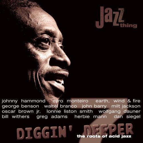 Diggin' Deeper Vol. 7 von Various Artists
