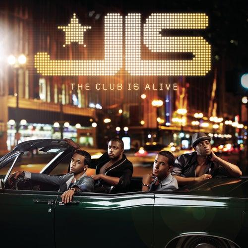 The Club Is Alive de JLS