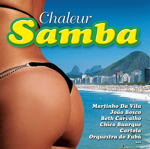 Chaleur Samba de Various Artists