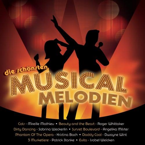 Die schönsten Musical-Melodien de Various Artists